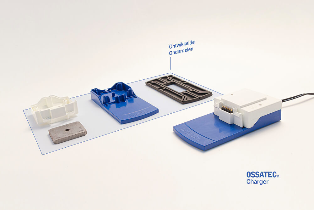 Ossatec Charger