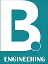 B Engineering Logo